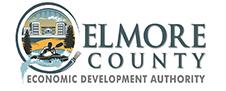 Elmore County Economic Development Authority Logo